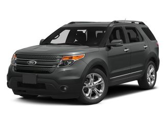2013 Ford Explorer Limited in Tomball TX, 77375