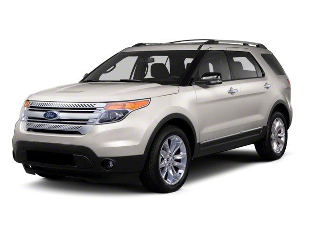 2013 Ford Explorer XLT in Tomball, TX 77375