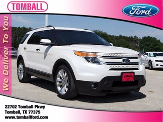 2013 Ford Explorer Limited in Tomball, TX 77375