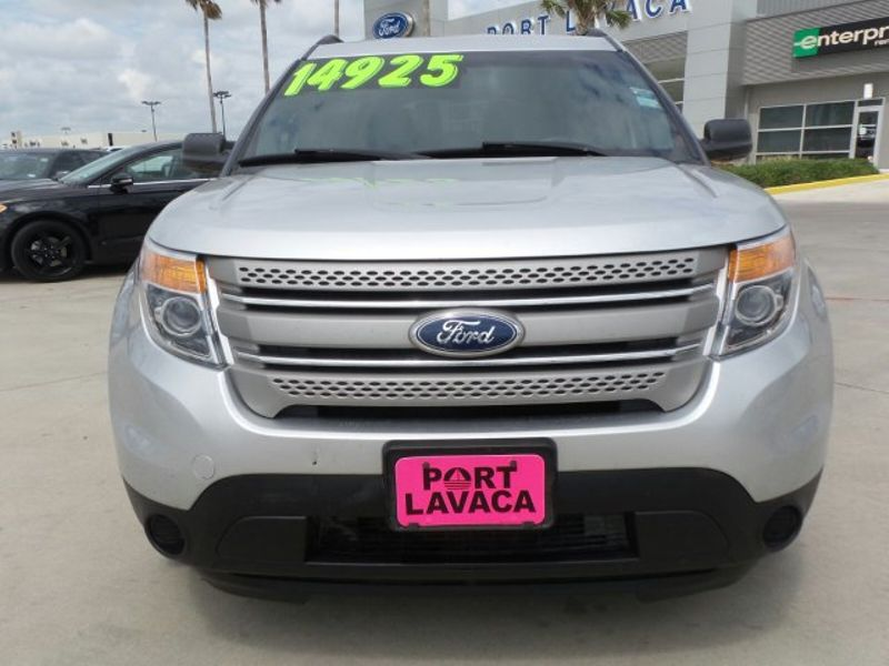 2013 Ford Explorer Base   Texas  Victoria Certified  in , Texas