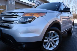 2013 Ford Explorer XLT Waterbury, Connecticut 9