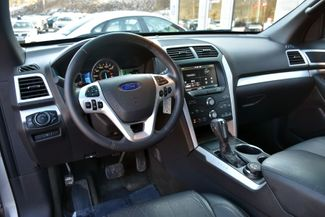 2013 Ford Explorer XLT Waterbury, Connecticut 13