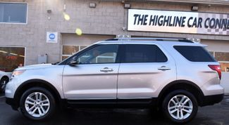 2013 Ford Explorer XLT Waterbury, Connecticut 2