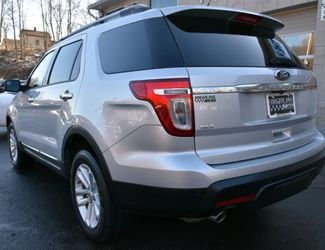 2013 Ford Explorer XLT Waterbury, Connecticut 3
