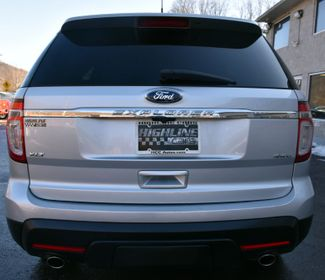 2013 Ford Explorer XLT Waterbury, Connecticut 4