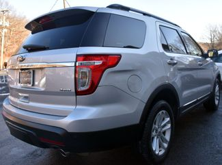 2013 Ford Explorer XLT Waterbury, Connecticut 5