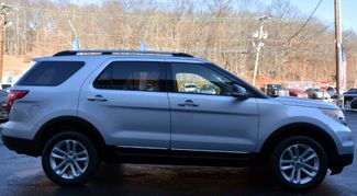 2013 Ford Explorer XLT Waterbury, Connecticut 6
