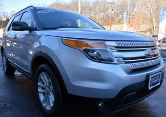 2013 Ford Explorer XLT Waterbury, Connecticut 7