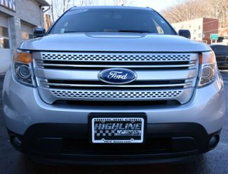 2013 Ford Explorer XLT Waterbury, Connecticut 8