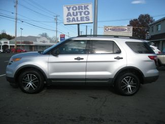 2013 Ford Explorer in , CT