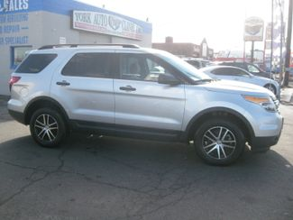 2013 Ford Explorer Base  city CT  York Auto Sales  in , CT