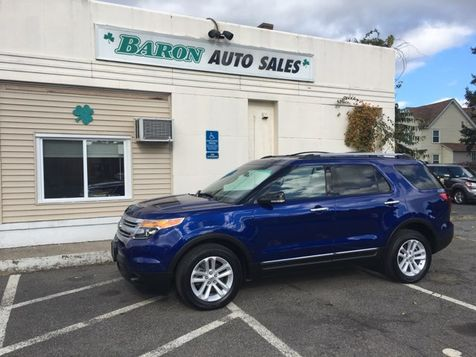 2013 Ford Explorer XLT in West Springfield, MA