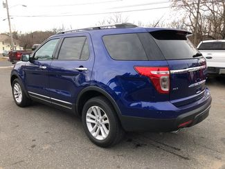 2013 Ford Explorer XLT  city MA  Baron Auto Sales  in West Springfield, MA