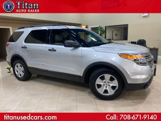 2013 Ford Explorer Base in Worth, IL 60482