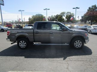 2013 Ford F-150 XLT  Abilene TX  Abilene Used Car Sales  in Abilene, TX