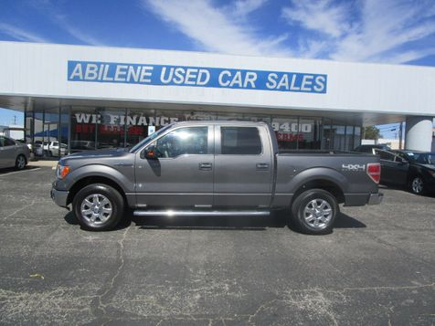 2013 Ford F-150 XLT in Abilene, TX