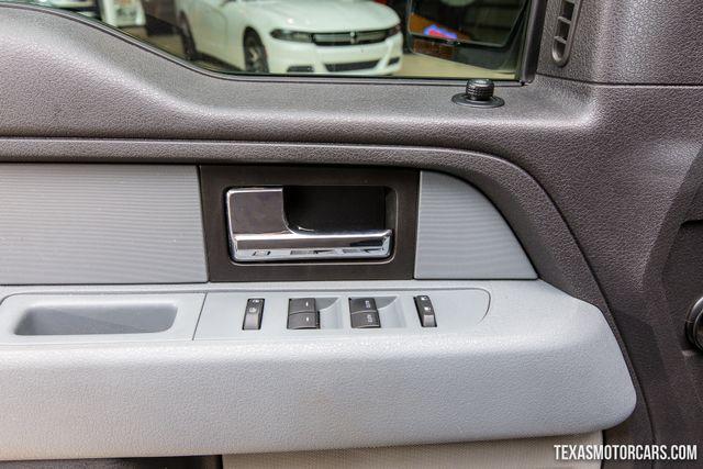 2013 Ford F-150 XLT 4X4 in Addison Texas, 75001