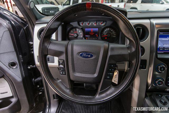 2013 Ford F-150 SVT Raptor 4X4 in Addison Texas, 75001
