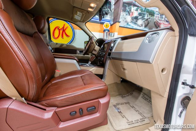 2013 Ford F-150 King Ranch in Addison, Texas 75001