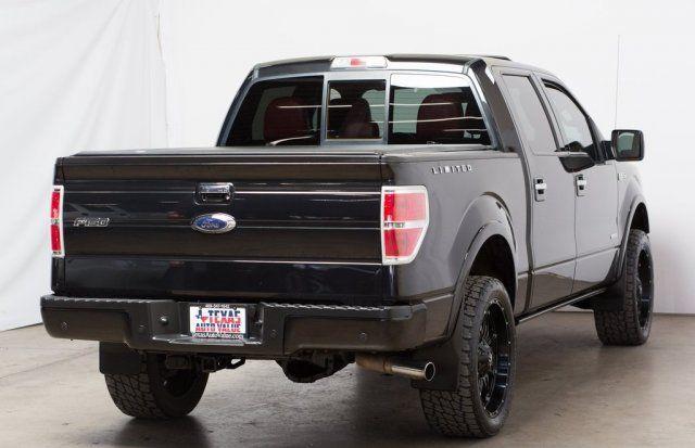 2013 Ford F-150 Limited in Dallas, TX 75001