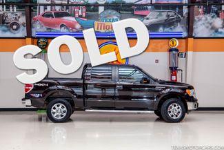 2013 Ford F-150 XLT 4x4 in Addison, Texas 75001