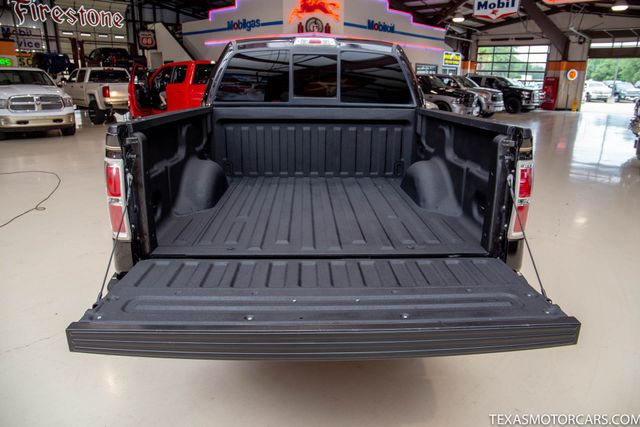 2013 Ford F-150 XLT 4x4 in Addison, Texas 75001