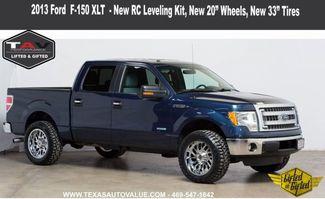 2013 Ford F-150 XLT in Dallas, TX 75001