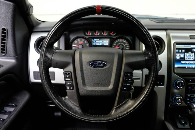 2013 Ford F-150 SVT Raptor in Addison, TX 75001