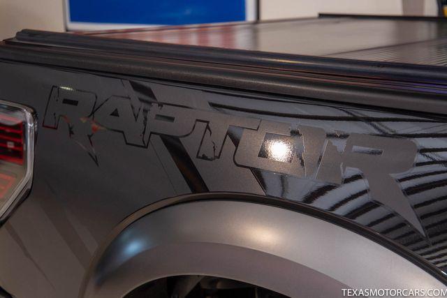 2013 Ford F-150 SVT Raptor in Addison, Texas 75001