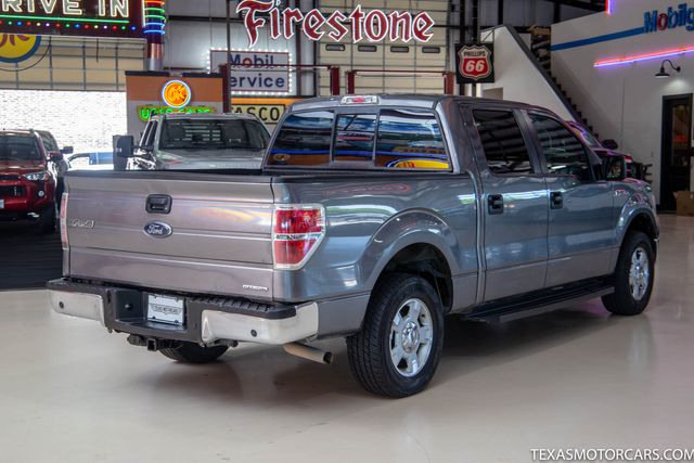 2013 Ford F-150 XLT in Addison, Texas 75001
