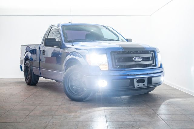 2013 Ford F-150 STX 5.0L V8 With Many Upgrades in Addison, TX 75001