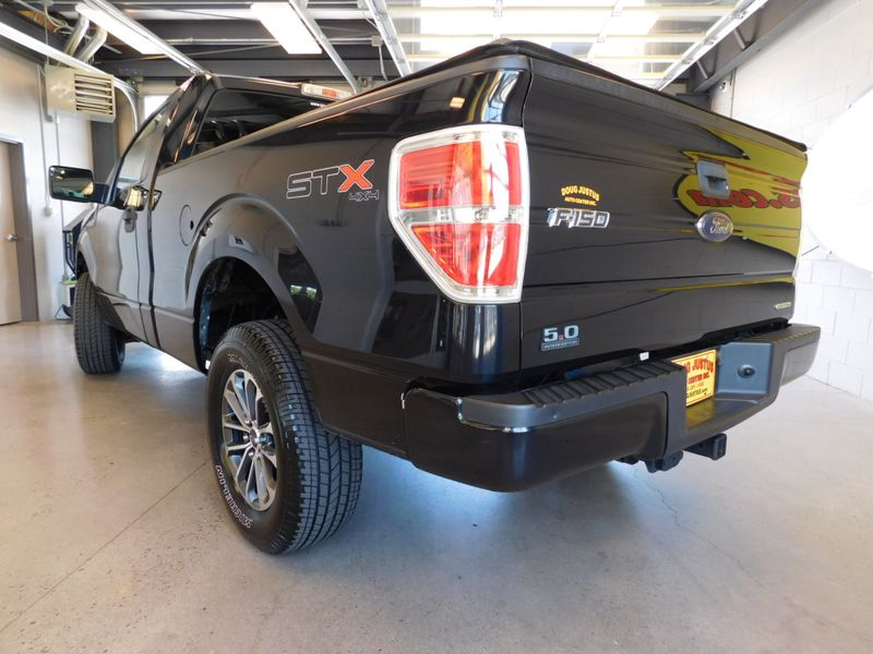 2013 Ford F-150 STX  city TN  Doug Justus Auto Center Inc  in Airport Motor Mile ( Metro Knoxville ), TN