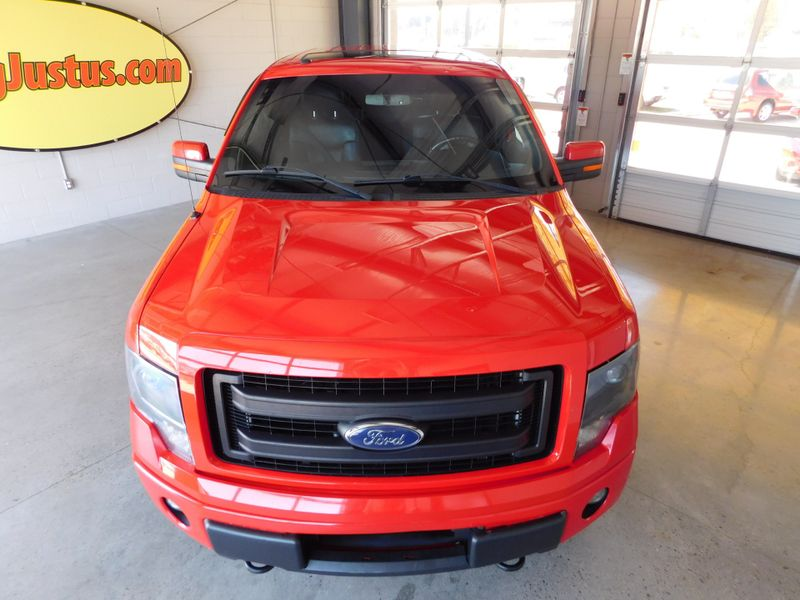 2013 Ford F-150 XL  city TN  Doug Justus Auto Center Inc  in Airport Motor Mile ( Metro Knoxville ), TN