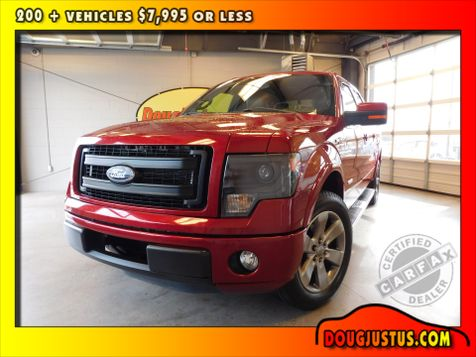2013 Ford F-150 FX2 in Airport Motor Mile ( Metro Knoxville ), TN