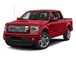 2013 Ford F-150 in Albuquerque, New Mexico 87109