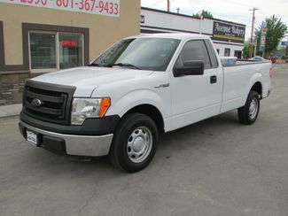 2013 Ford F-150 XL Pick Up in American Fork, Utah 84003