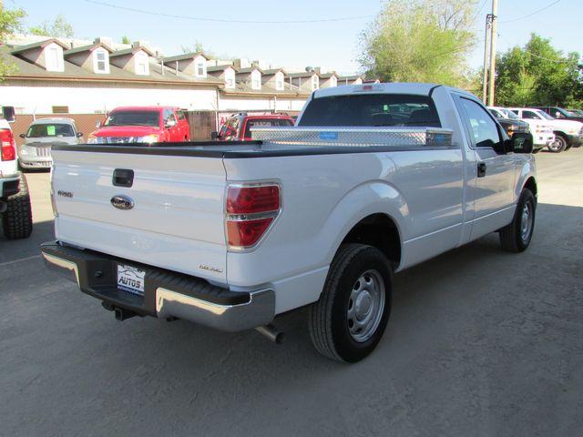2013 Ford F-150 XL Pick Up in American Fork, Utah 84003