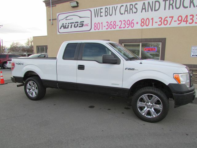 2013 Ford F-150 XL in American Fork, Utah 84003