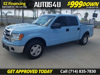2013 Ford F-150 XL in Anaheim, CA 92807