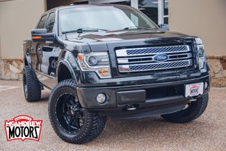 2013 Ford F-150 Crew Cab Limited Central - Alps Package in Arlington, Texas 76013