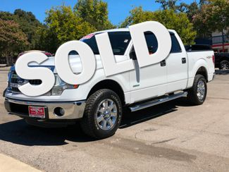 2013 Ford F-150 XLT in Atascadero, CA 93422