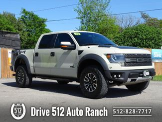 2013 Ford F-150 in Austin, TX