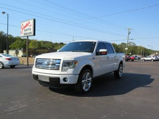 2013 Ford F-150 Limited Batesville, Mississippi 3