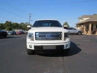 2013 Ford F-150 Limited Batesville, Mississippi 4
