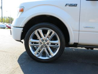 2013 Ford F-150 Limited Batesville, Mississippi 16