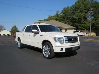 2013 Ford F-150 Limited Batesville, Mississippi 2