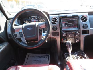 2013 Ford F-150 Limited Batesville, Mississippi 25