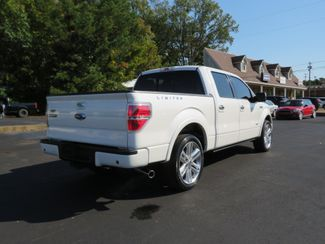 2013 Ford F-150 Limited Batesville, Mississippi 7