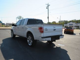 2013 Ford F-150 Limited Batesville, Mississippi 6