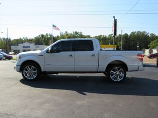 2013 Ford F-150 Limited Batesville, Mississippi 1